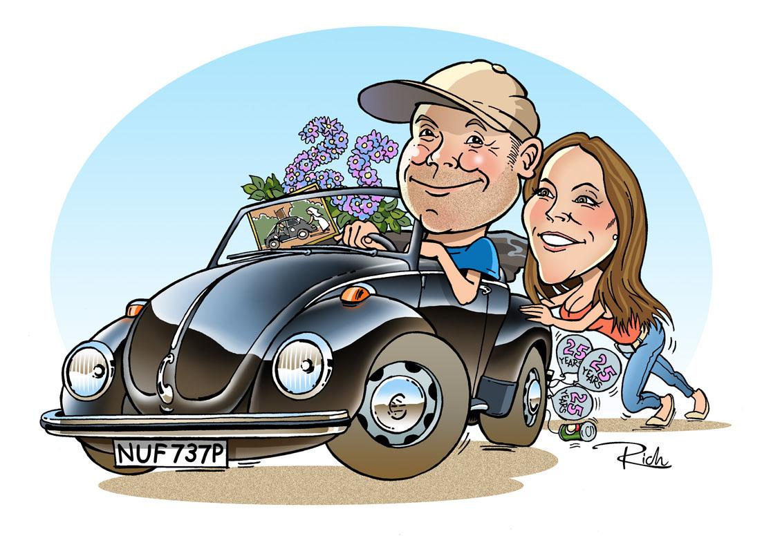 VW-Cab